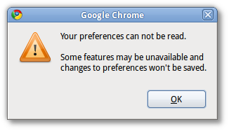 201107-chrome-preferences-could-not-be-safed.png