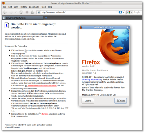 201109-ie-fehler-in-firefox-auf-linux.png